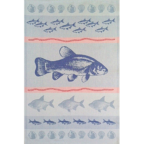 Mierco Fish Tea Towel (Set of 2)
