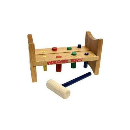 Toy / Game Wonderful Holgate Bingo Bed with 100% Kiln-dried Hardwood, 8