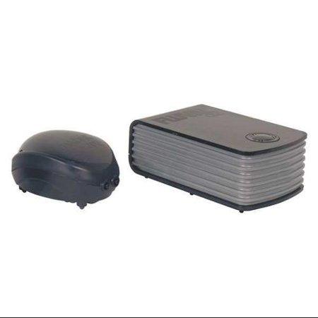 ZEBRA SKIMMERS CORP. XBUB5000 Electric Oxygenator,Use with Sump
