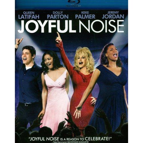 Joyful Noise (Blu-ray) (Widescreen)