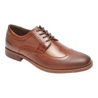 Men's Rockport Style Purpose Perf Wing Tip Oxford