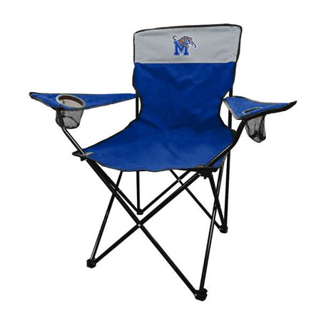 University of Memphis Tigers Legacy Folding Chair with Carry Bag