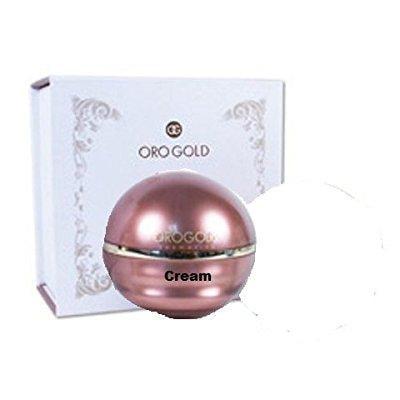 Oro Gold orogold 24k dmae lifting ; firming cream