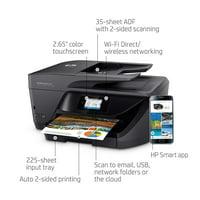 Hewlett-Packard  OfficeJet Pro 6978 All-in-One Wireless Printer (T0F29A)