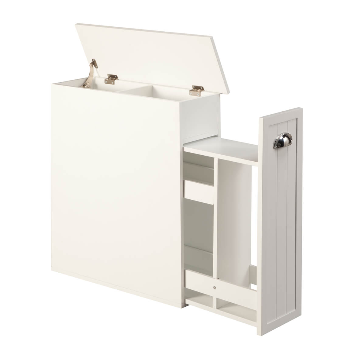 slimline bathroom wall cabinets slim bathroom storage cabinet by oakridgetm walmart 20435