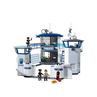Deals on PLAYMOBIL Police Headquarters with Prison 9131