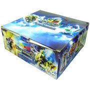 Dragon Ball Z Megahouse Capsule PVC Trading Figure Set Of 7