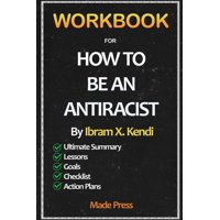 Workbook For How To Be An Antiracist (Paperback)