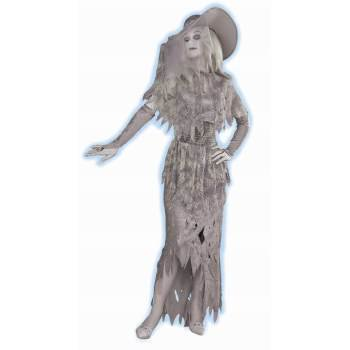 COSTUME-GHOSTLY GAL - Nasty Gal Halloween