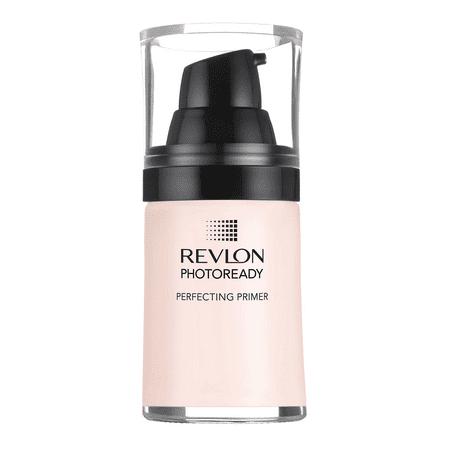 Revlon Waterproof Primer (Revlon photoready primer, 001 perfecting primer, 0.91 fl)