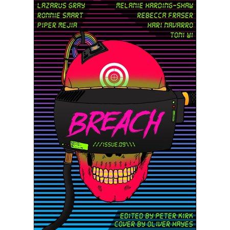Breach: Issue #09: NZ and Australian SF, Horror and Dark Fantasy - eBook (Online-verkauf Nz)