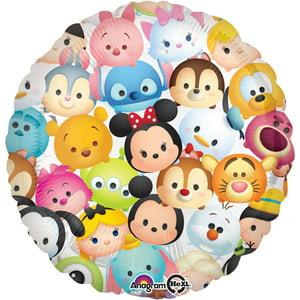"Tsum Tsum 17"" Balloon"