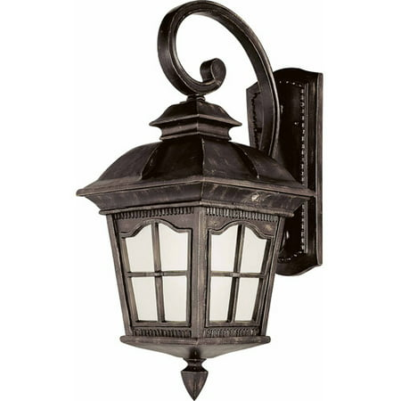 Belair Lighting Energy Saver Bostonian 21 Wall Lantern