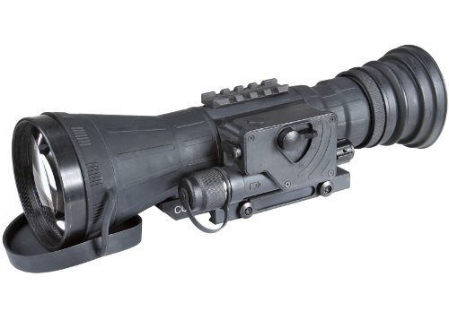 Armasight CO-LR-QS MG Gen 2+ Night Vision Long Range Clip-On System White Phosphor by Overstock