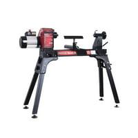 NOVA 24221 115V 1.5 HP Wood Lathe