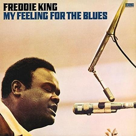 My Feeling For The Blues (Vinyl)