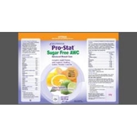 Medical Nutrition Pro Stat Sugar Free Awc Liquid Protein Nutritional