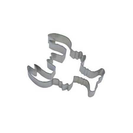 DMC41CC1072 Lobster Cookie Cutter, 5-Inch, High quality, steel cookie cutters in over 1000 designs By Dress My Cupcake](Toss My Cookies)