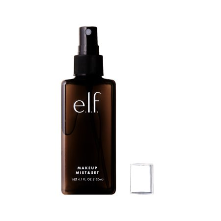 Cat Makeup For Kids (e.l.f. Cosmetics Makeup Mist & Set,)