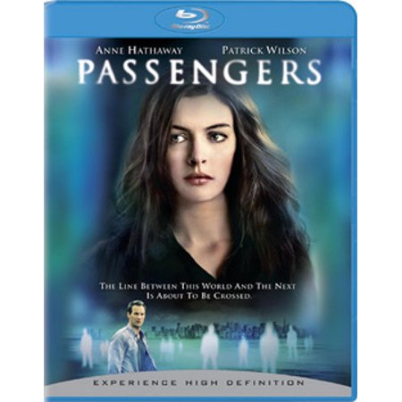 Passengers (Blu-ray) (Pictures Of Austin M)