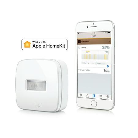 Eve Motion Smart Sensor, No Hub Required
