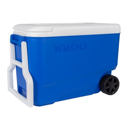 Igloo 38 Quart Wheelie Cooler