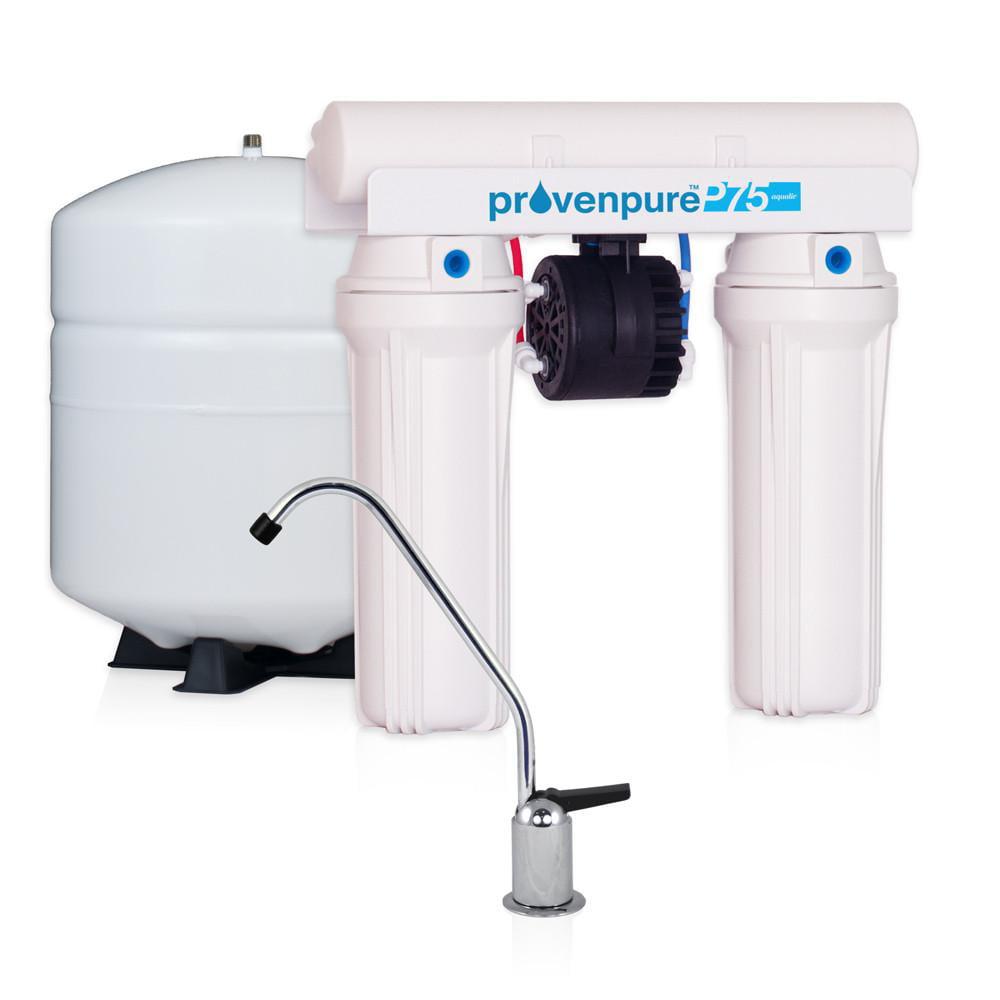 Provenpure P75 High Efficiency Reverse Osmosis Water