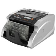 Best Cash Counters - Carnation CR180 Bill Cash Money Counter Machine Review