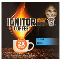 Coffee Pods: Ignitor