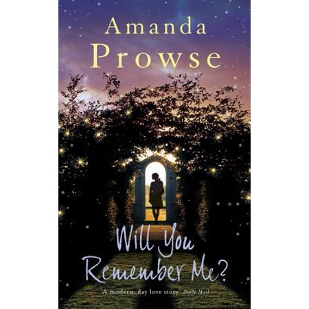 Will You Remember Me? - eBook