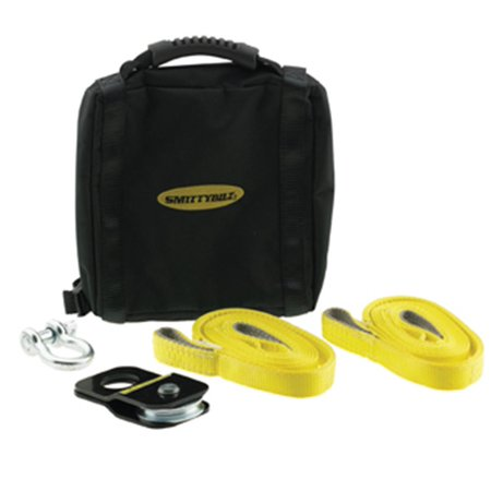 General Purpose Winch - SmittyBilt 2729 ATV Winch Accessory Kit