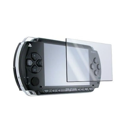 Clear LCD Screen Protector for SONY PSP