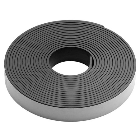Craft And Hobby Peel And Stick Rubber Magnetic Tape 1/2 Inch Wide (10 Foot Roll)](Halloween Hobby Craft)