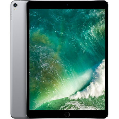 Apple iPad Pro 10.5 64GB Space Gray (WiFi) Refurbished B
