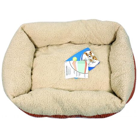Outdoor Self Warming Dog Bed
