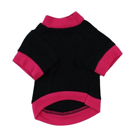 Small Puppy Costumes (Dog Clothing Cotton T-Shirt Puppy Costume For Small)