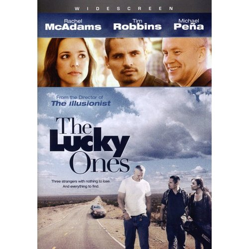 The Lucky Ones (Widescreen)