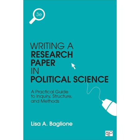 writing science research papers Writing political science papers: some useful guidelines peter liberman, queens college political science dept january 2015 click here for a.