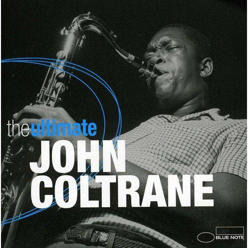 Ultimate John Coltrane