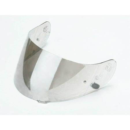 HJC AC12/CL15/CL16/CL17/CLSP/CSR1/CS-R2/FS10/FS15/IS16 HJ09 Pinlock Shield Silver Mirror