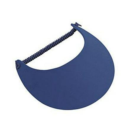 Otto Cap Fabric Foam Soft Visors - Hat / Cap for Summer, Sports, Picnic, Casual wear and Reunion etc](Foam Visors)