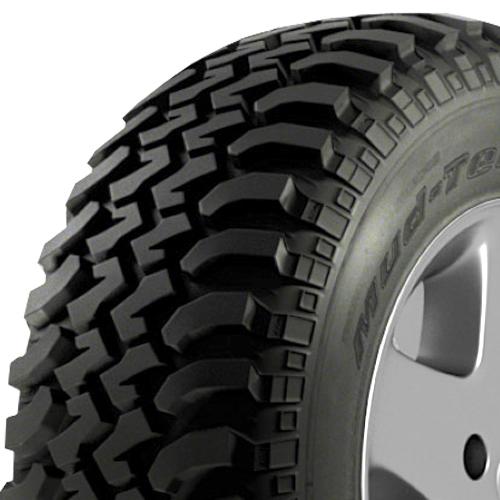 BFGoodrich Mud Terrain T A KM 255 75R17 111Q BSW Off-Road tire by BFGoodrich
