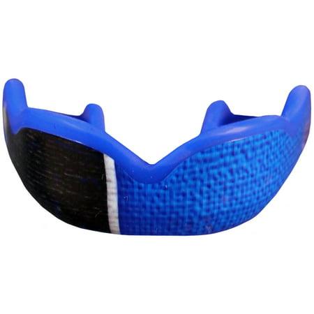 Damage Control High Impact Boil N Bite Mouthguard Rank Belt