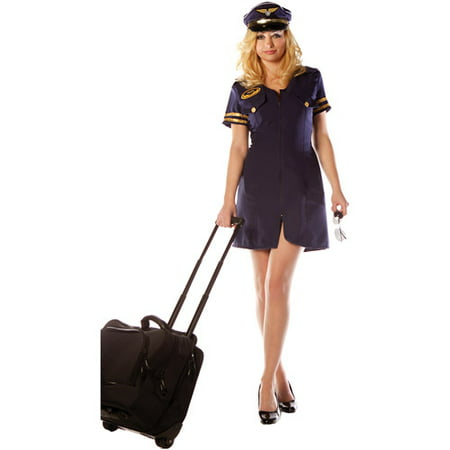 First Class W Hat Adult Halloween Costume - English Class Halloween