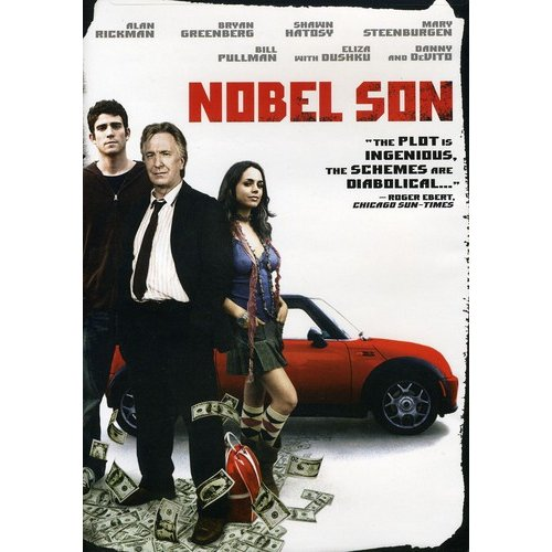 Nobel Son (Widescreen)