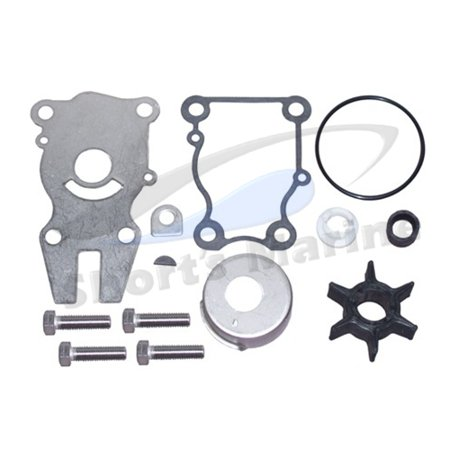 OEM Yamaha 40/50 (~96) 2-Stroke Outboard Water Pump Repair Kit - 0000 Marine
