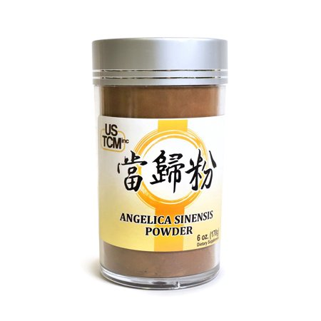 Angelica Sinensis Powder Dong Quai Powder 120mesh