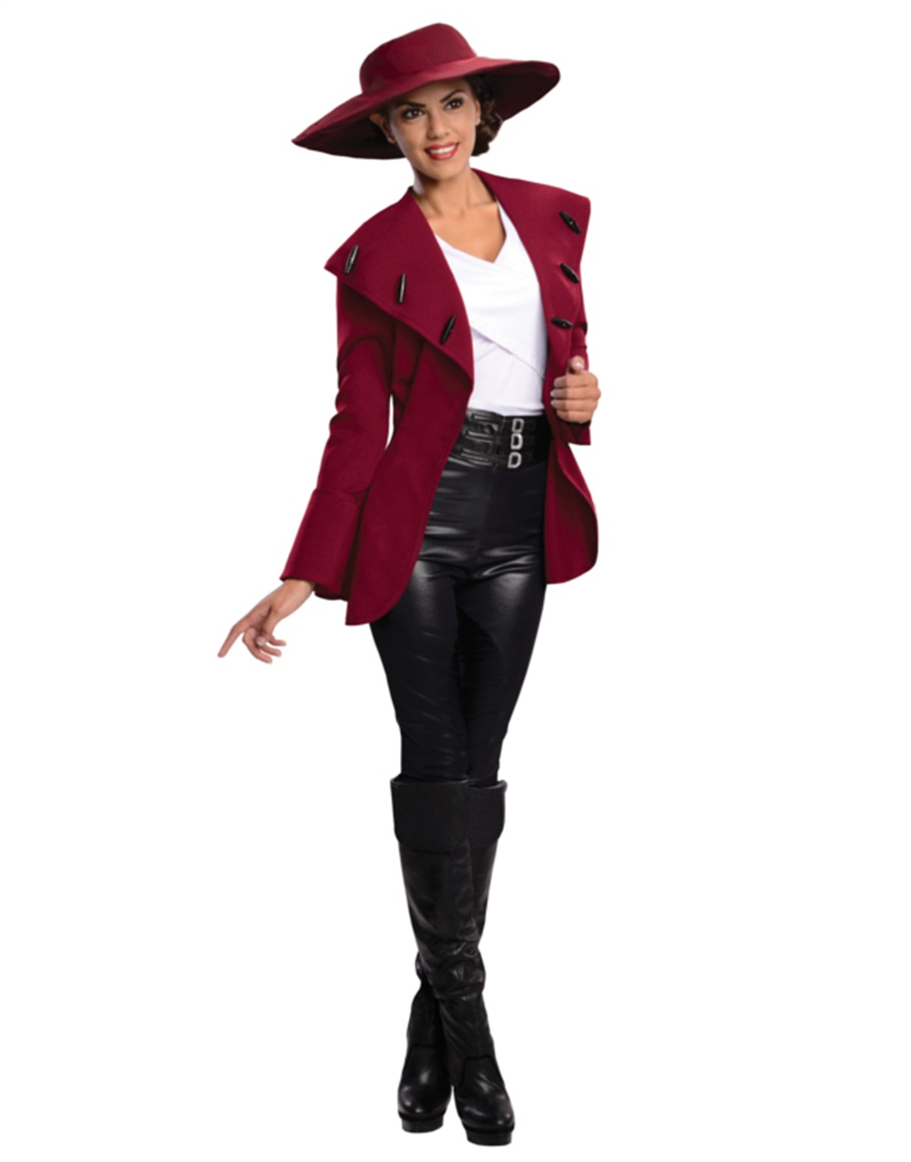 Adult Womens Wizard of Oz Great and Powerful Witch Theodora Fancy ...