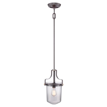 Uptown Penn Station UPPS1510 Mini Pendant Light (Irving Penn Worlds In A Small Room)