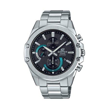 Casio Men's Slim Edifice Chronorgraph Watch